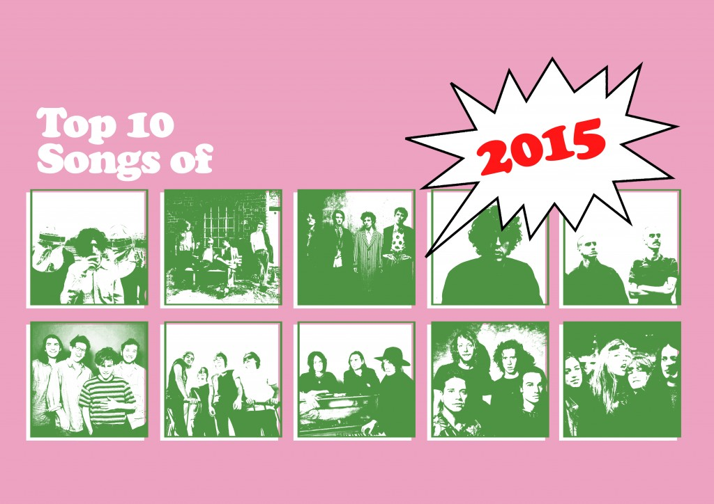 The journal top 10 songs of 2015 so young magazine