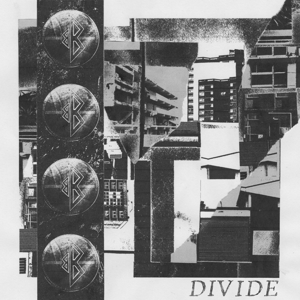 Divide cover