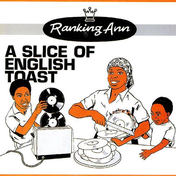 English Toast