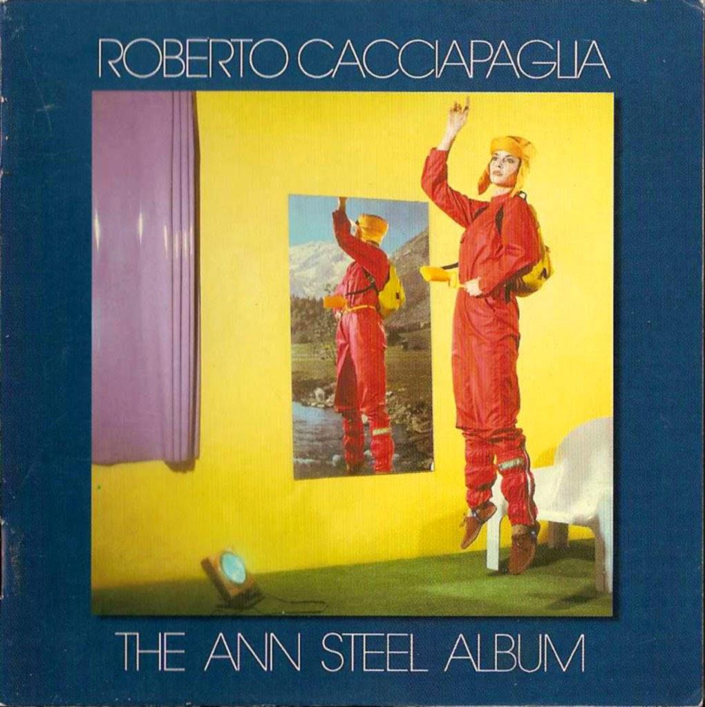 Roberto+Cacciapaglia+-+1979+-+The+Ann+Steel+Album+-+front