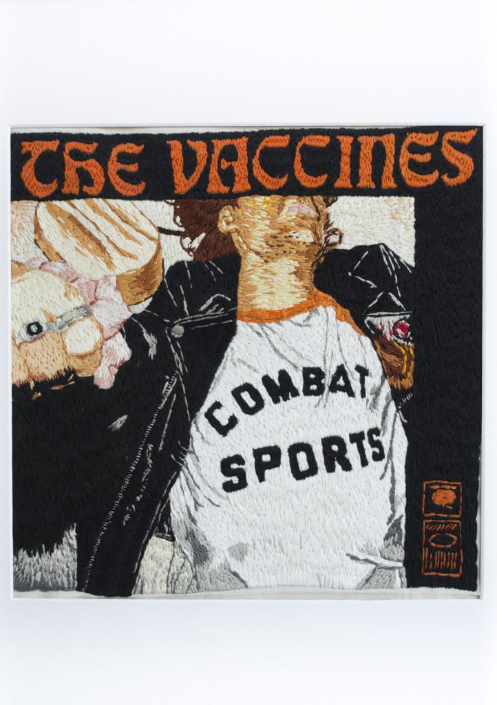 Rosie Vermeiren the vaccines_6