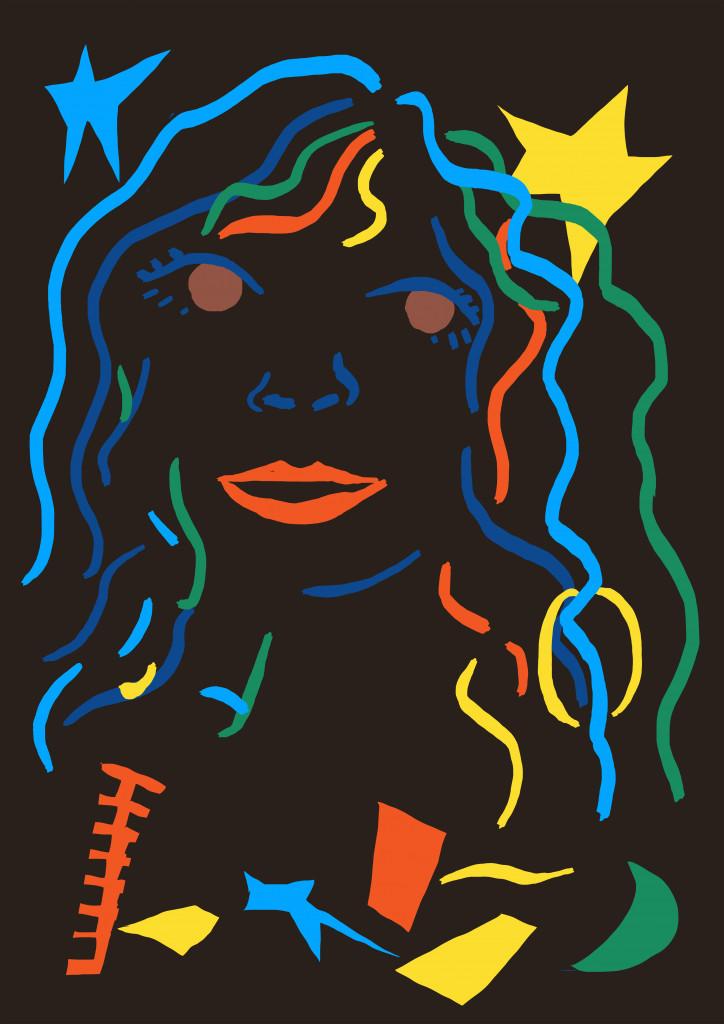 Alex Ram; Donna Summer