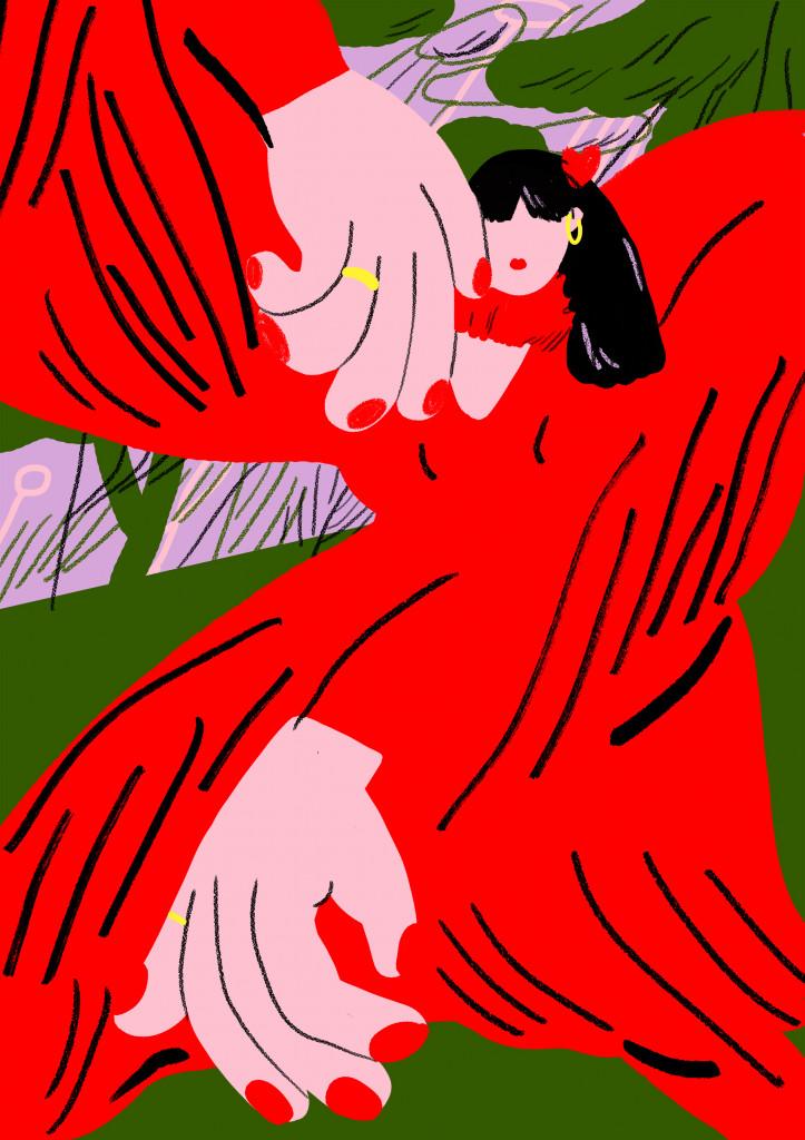 Franz Lang • Kate Bush(1)