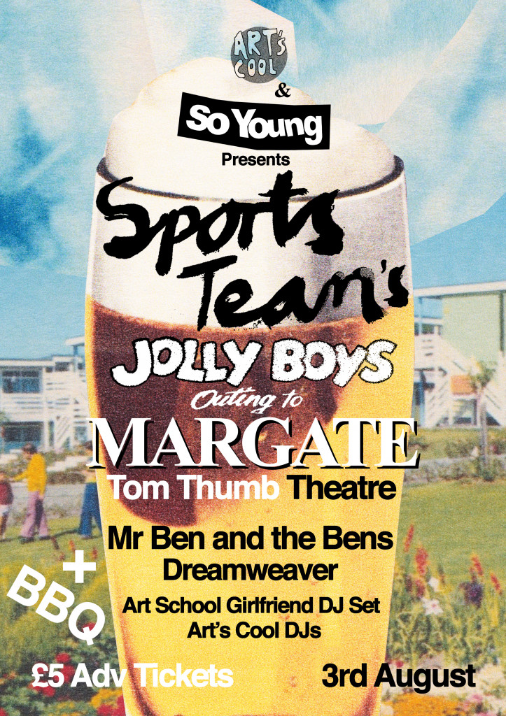 Sports Team Jolly Boys (1)
