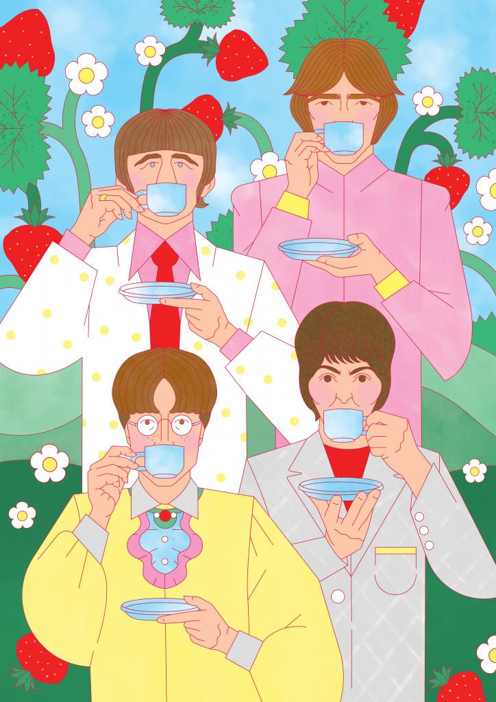 BeatlesJolanda Jokinen