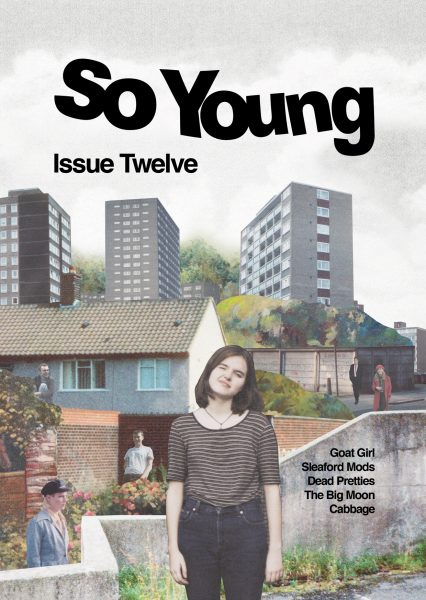 Issue Twelve - Print Cover