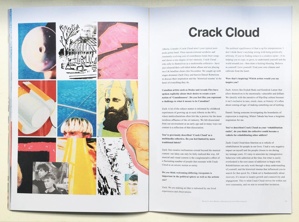 SY Crack Cloud