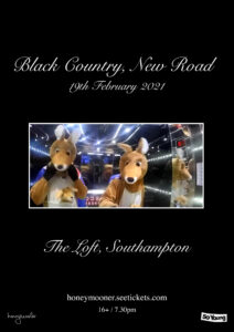 Black Country, New Road at The Loft, Southampton